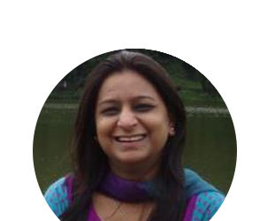 Dr. Meenakshi Aggarwal - Physiotherapist doctor